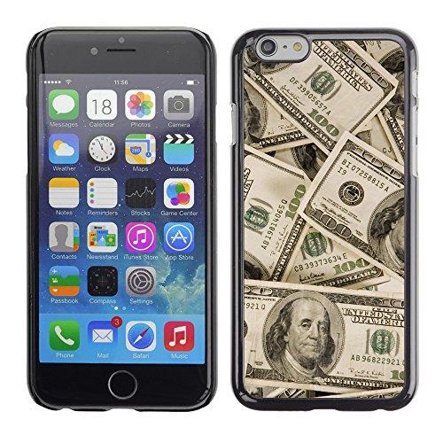 "Premio Sottile Slim Cassa Custodia Case Cover Shell // V00001705 argent // Apple iPhone 6 6S 6G PLUS 5.5"""