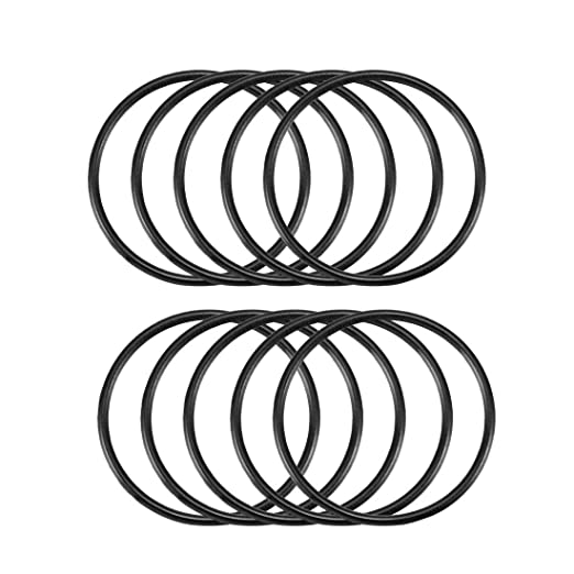 1x seal NBR O-ring 40mm Cross section 5mm ID 30mm OD