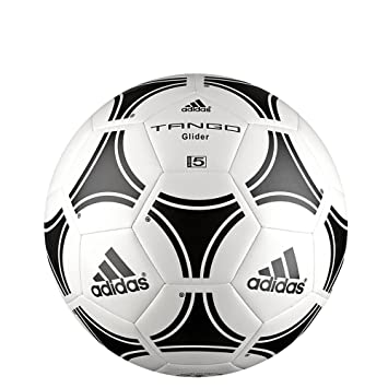Adidas Tango Glider Balón De Fútbol Color Blanconegro