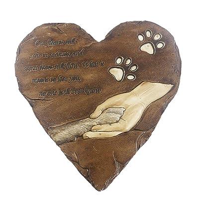 jinhuoba New York Dog Memorial Stone