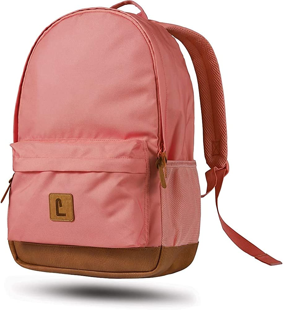 Staples Classic 18 inch Gray Backpack