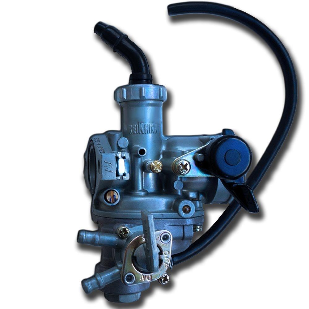 Honda CT 110 CT110 Carburetor 1980 1981 1982 1983 1984 1985 1986 Carb Bike NEW Glenparts PD22J-1