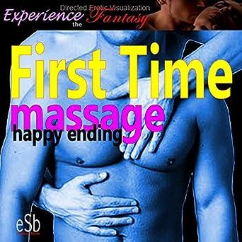 message happy ending erotische massage bij man