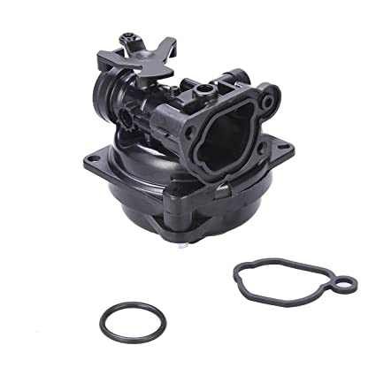 Amazon.com: trainda carburador para Briggs & Stratton ...