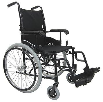 amazon com karman 24 pounds lt 980 ultra lightweight wheelchair