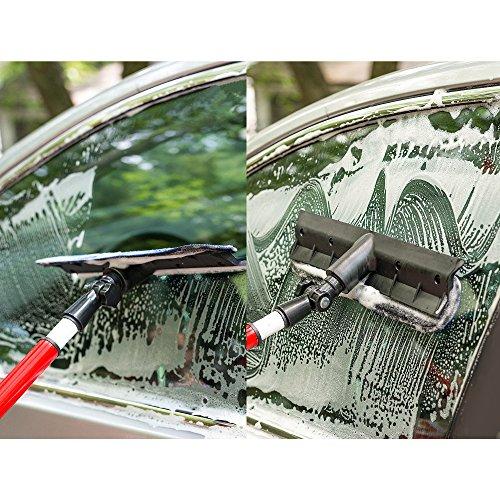 Carrand Rv Window Cleaner : In telescoping window washing equipment microfiber