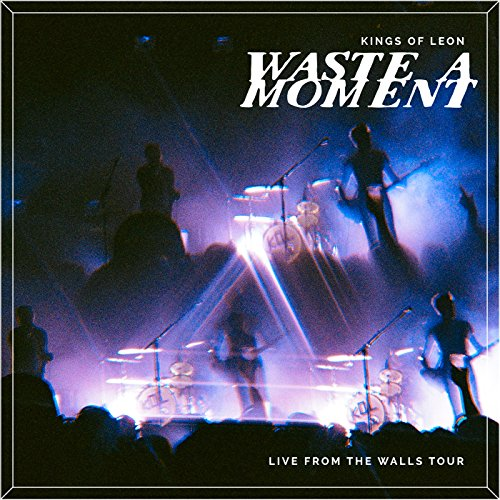 Waste A Moment (Live)