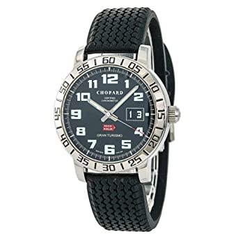 7dc4049ae Chopard Mille Miglia Automatic-self-Wind Male Watch 8955 (Certified  Pre-Owned