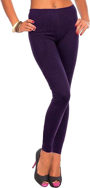 Taille Haute Colorés Lumières Leggings Pantalons Taille M XL UK 8-10 UK 12-14