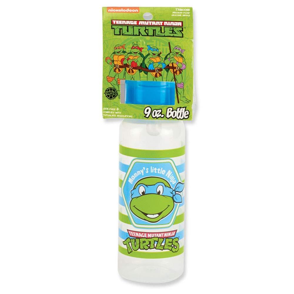 Amazon.com: Set de regalo para bebé de las tortugas Ninja ...