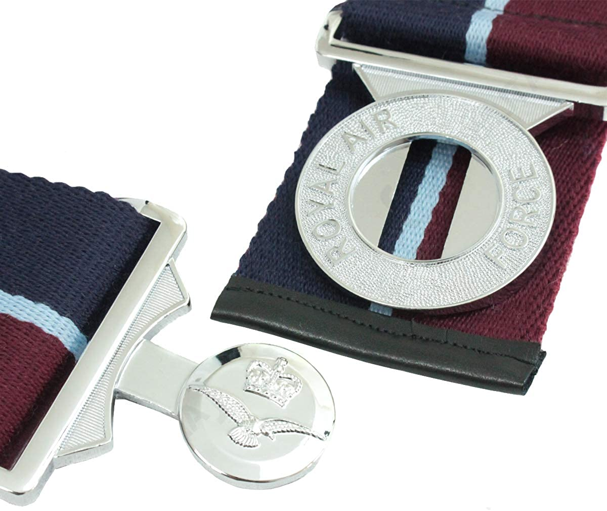 British Royal Air Force Stable Belt