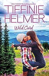 Wild Card (Alaska Wild Nights Book 4)