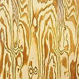 Wooden Aquarium by Mazes