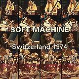 Switzerland 1974 (CD/DVD)