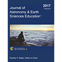 2017 Journal of Astronomy & Earth Sciences Education (Volume 4)