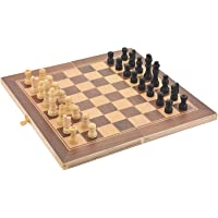 Tennex Wooden Chess Board T 222