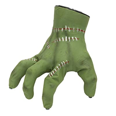 Funtime Gifts Retro The Thing Crawling Hand (Helping Hand) Halloween Prop: Toys & Games