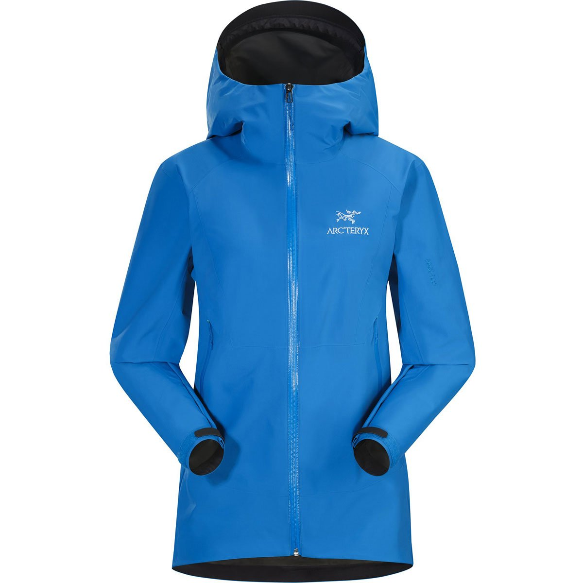 ARC'TERYX Beta SL Jacket Women's (Macaw, Medium)
