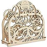 Ugears Theater Mechanical 3D Puzzle Wooden Construction Set