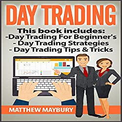 Day Trading: 3 Manuscripts