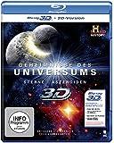 Geheimnisse des Universums: Sterne - Asteroiden (History) [3D Blu-ray + 2D Version]