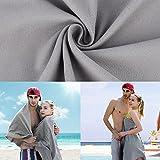 Quick Dry Towel Outdoor Beach Towel New Travel Camping Microfiber Towel