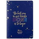 Erin Condren Budget Book: Monthly Expense Planner (Petite Planner)