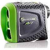Precision Pro Golf NX7 Golf Range Finder- Laser Golf Range Finder with Pulse Vibration, Precision Care Package, 400 Yard Range, 6X Magnification
