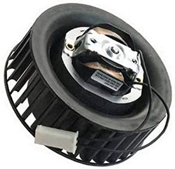 Motor de ventilador completo [4 410] – Horno microondas ...