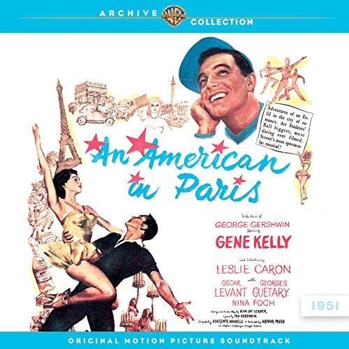 American Paris Original Picture Soundtrack