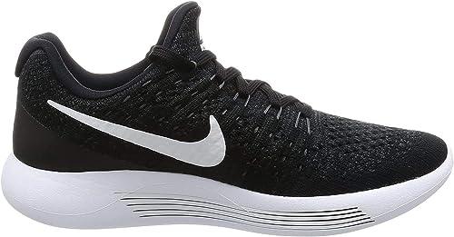 NIKE Lunarepic Low Flyknit 2, Zapatillas de Running para Mujer: Amazon.es: Zapatos y complementos