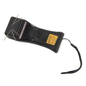 ty-28 portátil de alta sensibilidad Detector de detector de metales detector de aguja hierro: Amazon.es: Jardín