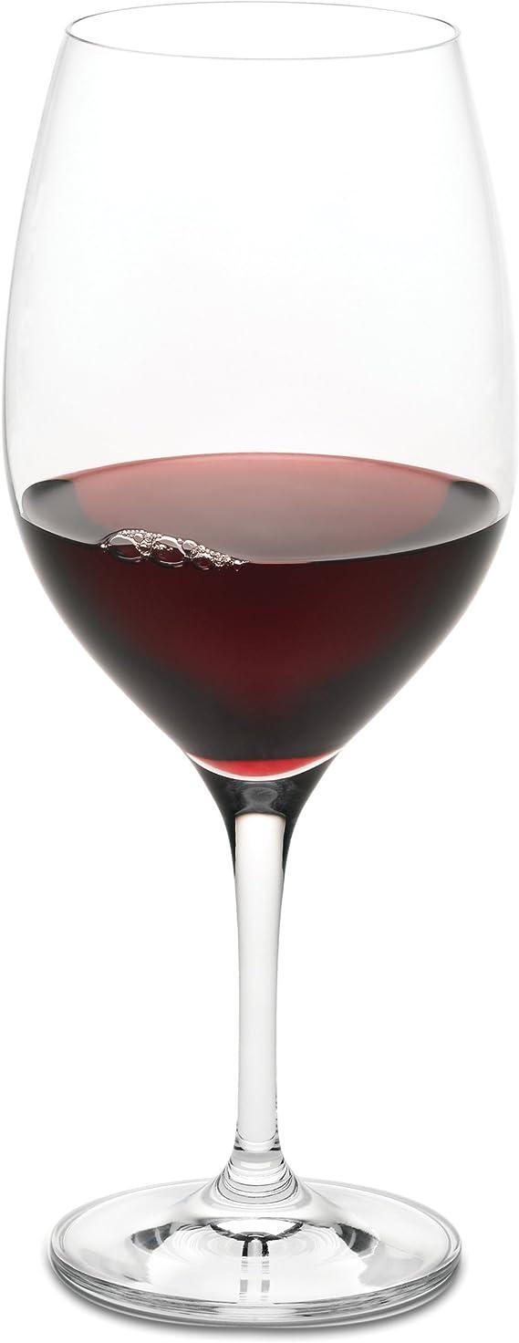 Ravenscroft Crystal Vintner's Choice Bordeaux Cabernet Stemware