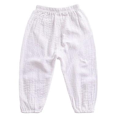 Lannister Baby Girls Boys Pants Chándal Pantalones Festiva De ...