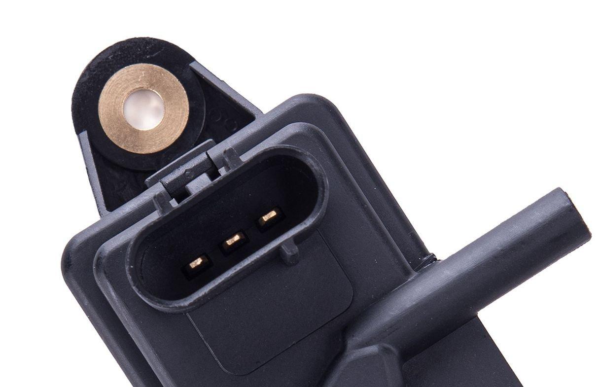 Sensor for Ford Mercury Mazda Lincoln Replaces DPFE15 EPS4 Orion Motor Tech EGR Exhaust Gas Recirculation Pressure Feedback DPFE