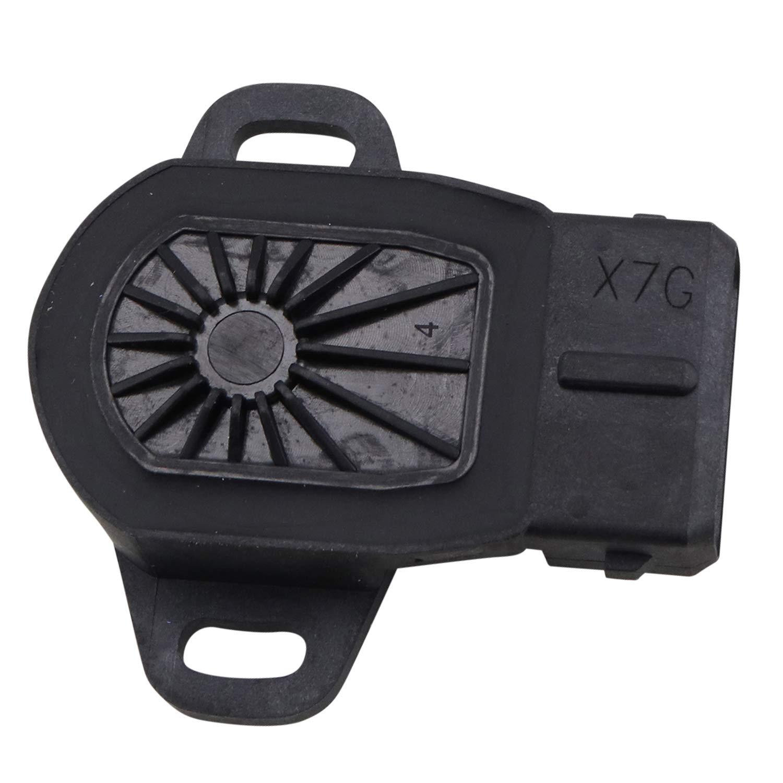 Beck Arnley 158-0818 Throttle Position Sensor