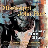 : Candy Man Blues