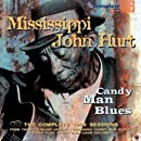 Candy Man Blues