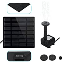 Ankway Solar Fountain Pump