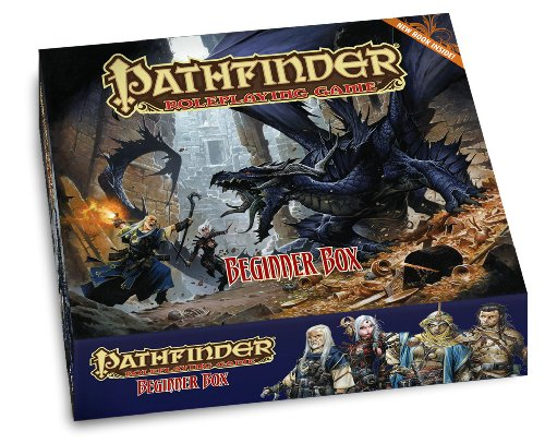 Check expert advices for pathfinder starter set?