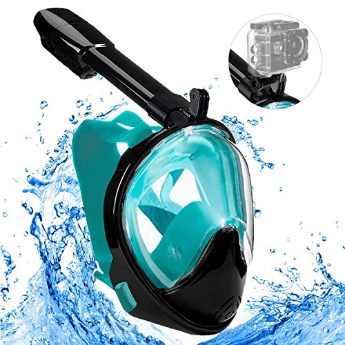 Goggles Camera Underwater - 4