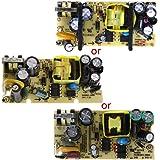 100~240VAC in Heavy Duty 24V@2A out ADP-24V-2A Fatek DIN Rail mount 24V DC Power Supplies AC-DC