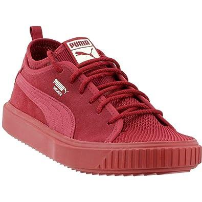 timeless design 38117 18911 PUMA - Mens Breaker Mesh Shoes, Size  8 D(M) US,