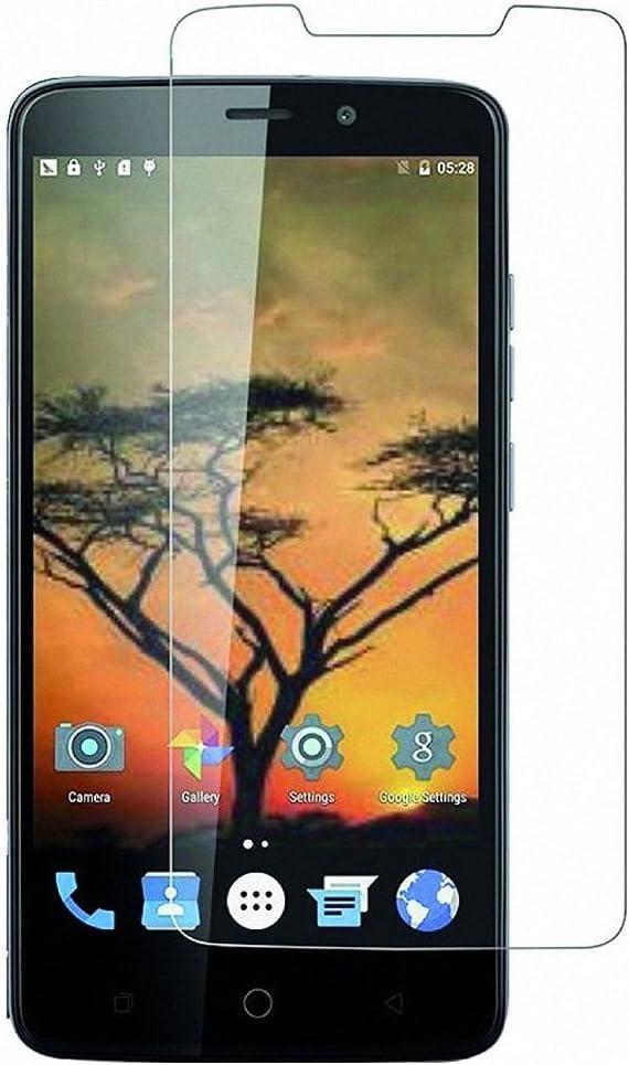 Frlife Cristal Templado para Ulefone S7 Protector de Pantalla para ...