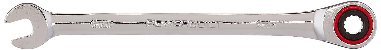 Powerbuilt 641681 SAE 1 Ratcheting Wrench