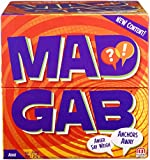 Mad Gab Game