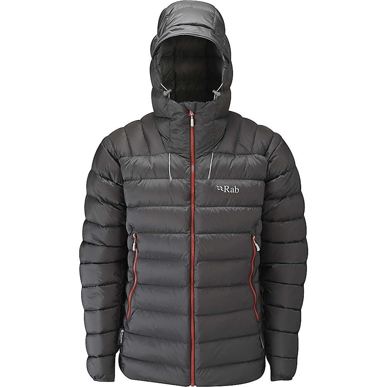 ラブ メンズ ジャケットブルゾン Rab Men's Electron Jacket [並行輸入品] B076CQNQV5 Large