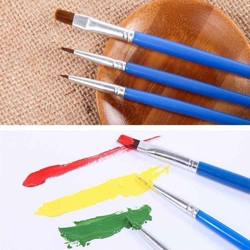 SHINERING DIY Pittura per Adulti con i Numeri Condimento///Decorazione Senza Cornice Colorazione con i Numeri Forniture da Cucina Dipinti a Mano Gift-1
