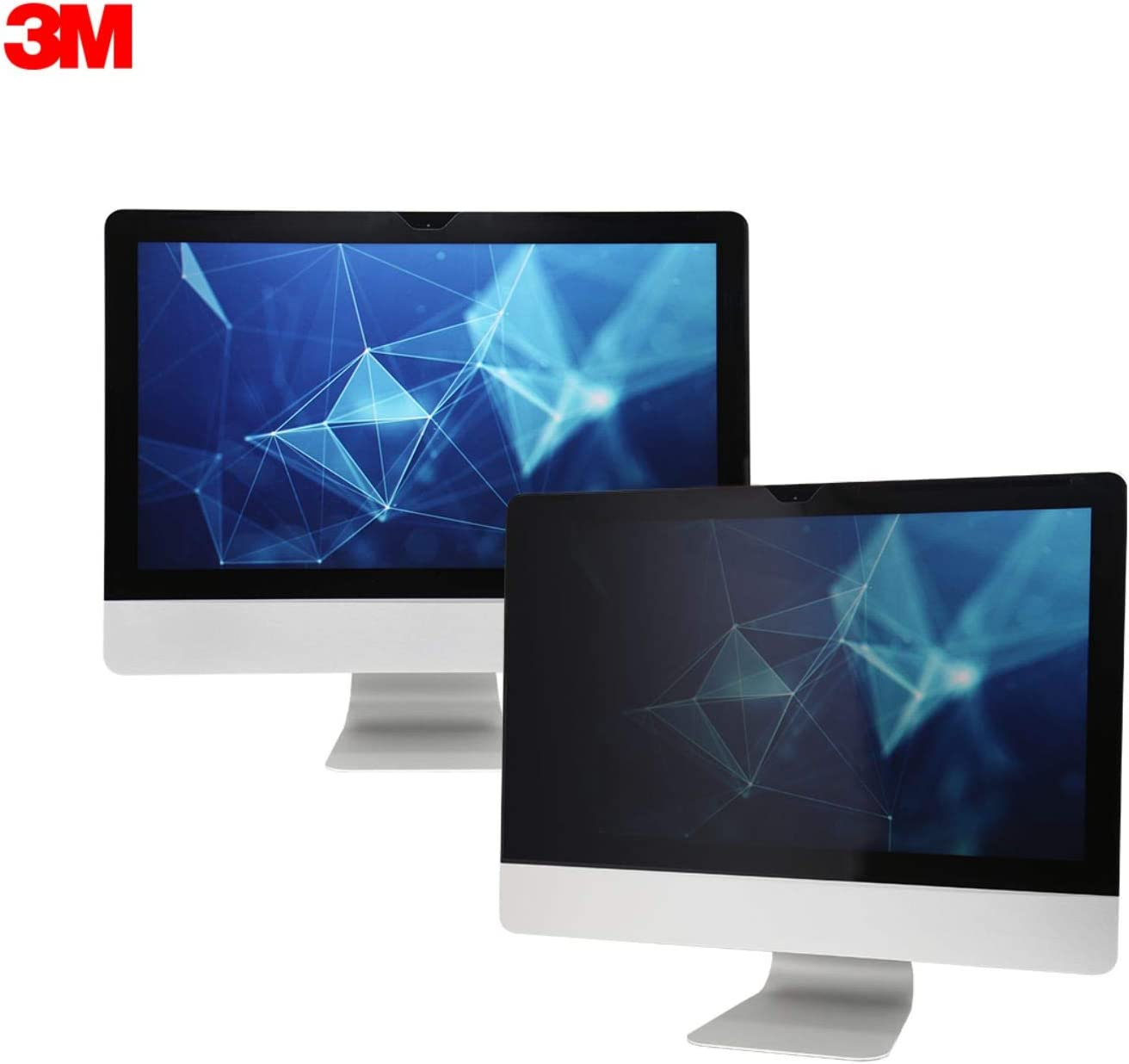 "3M Privacy Filter for 27"" Apple Thunderbolt Monitor (PFMAP003)"