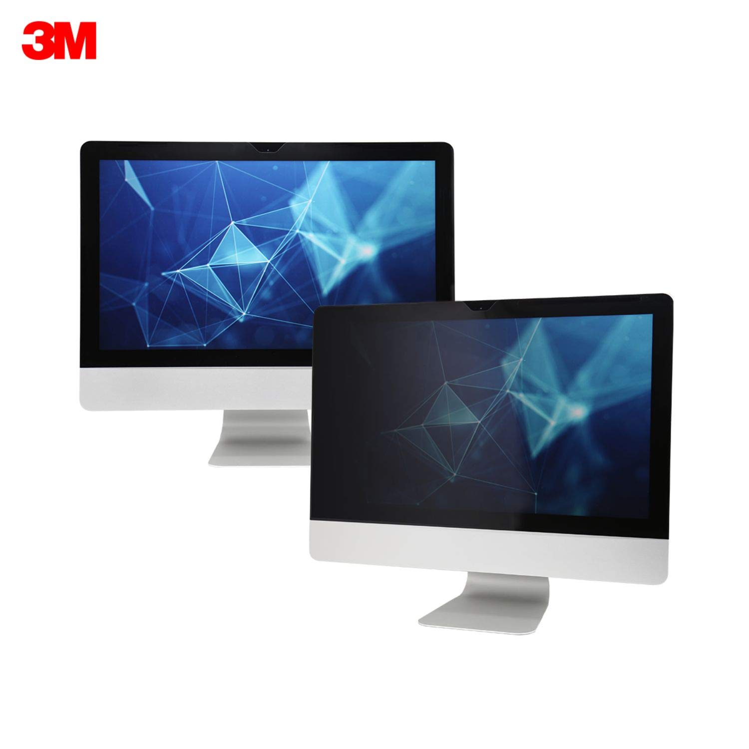 3M Privacy Filter for 27'' Apple Thunderbolt Monitor (PFMAP003) by 3M